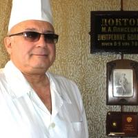 В Омске лучшим врачом года и обладателем Kia Rio стал Александр Плисецкий