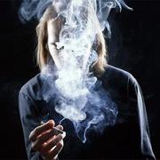 В России увеличивается число курящих
