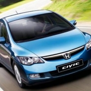 Преимущества Honda Civic Hybrid