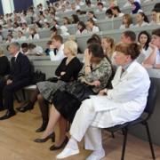 Омские врачи едут на межгосударственный форум