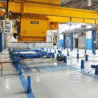 Омское предприятие построит в Иране завод железобетонных изделий