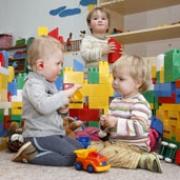Омским детсадам рассчитали прогресс