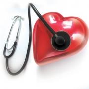 Омские кардиологи обсудили сердечные вопросы