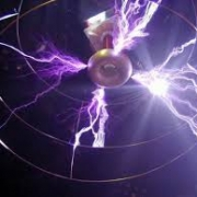 Звучащие молнии Тесла