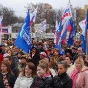 Омские студенты  будут митинговать