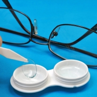 Эффективная замена очков – контактные линзы