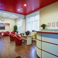 Медицинский центр BaltGaz