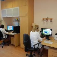 Горячую линию для жителей Омска и области создали на базе диагностического центра