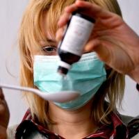 За неделю почти 8,5 тысяч жителей региона заболели ОРВИ