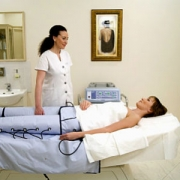 Прессотерапия — современное средство для борьбы с целлюлитом