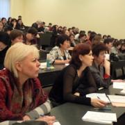 Омским учителям вручили награды