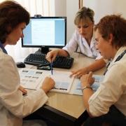 В Омск прибыли врачи из Страсбургского университета