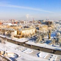 Омск получит дополнительно 800 млн рублей