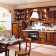 Купить кухню из Италии