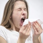 Что нужно знать об аллергии на пыль