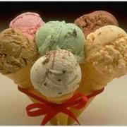 Мороженое улучшает настроение