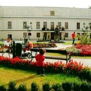 Омичей подлечат на чешском курорте