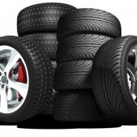 Покупка сверхгабаритных шин в компании Univgroupe
