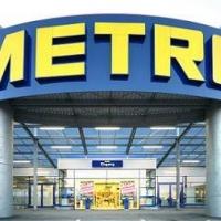 Купить продукты в торговых центрах Метро в Омске