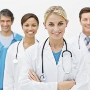 Современный медицинский центр
