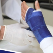 Как лечить переломы?