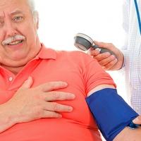 Симптомы и причины гипертонического кризиса. Оказание первой помощи при приступе