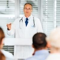 Медицинские конференции