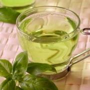 Зеленый чай не приносит пользы