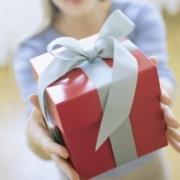 Статус вашего подарка