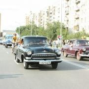 Студенты примут участие в автопробеге по памятным местам