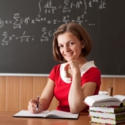 В омских школах сократилось число вакансий