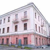 Омский областной госпиталь для ветеранов войн признали лучшим в сибирском регионе