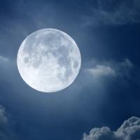 Ученые выяснили влияние Луны на здоровье человека