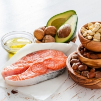 Растительные жиры могут продлить жизнь