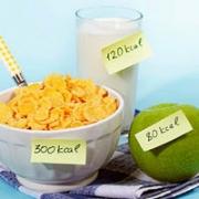 Калькулятор калорий поможет похудеть правильно и надолго