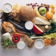 Немного о пользе правильного питания