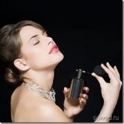 Роскошность и безопасность копий брендовых парфюмов