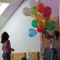 В новогодние праздники в Омской области родилось 395 малышей