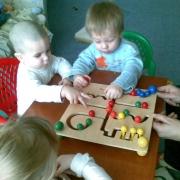 В Прииртышье откроется новый детсад с яслями