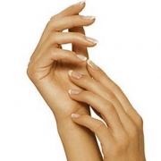 Уникальная Нитроджина: Уход за кожей рук