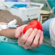 Донорские акции в Омске будут проводить регулярно