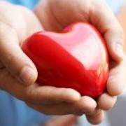 Итоги акции Женское сердце в Омске