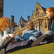 Российские студенты смогут учиться за границей