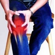 Причины появления боли в коленном суставе