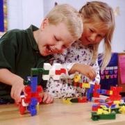Без болезней в детский сад: как подготовить ребенка?
