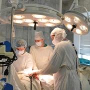 Региональные хирурги приблизили появление трансплантологии в Омске