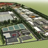В Омске подыскивают резидентов для двух индустриальных парков