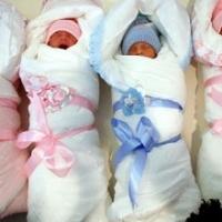 В Москве отметили высокую рождаемость в Омском регионе