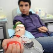 В Омске стартовала донорская акция