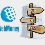 Чем примечательна работа с электронными деньгами